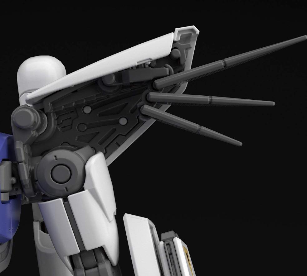 MGのF91を買うなら絶対Ver2!初代はポリキャップレスが酷すぎる