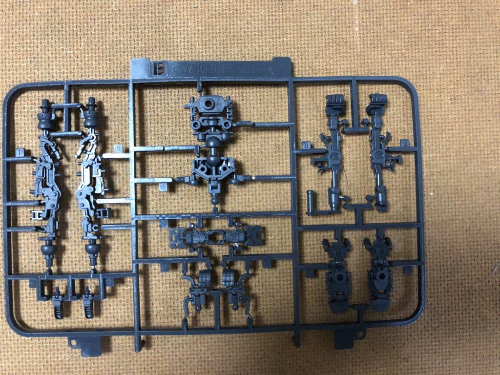 初めてのRGガンプラ作成|RX78-2ガンダム簡単フィニッシュで作成!