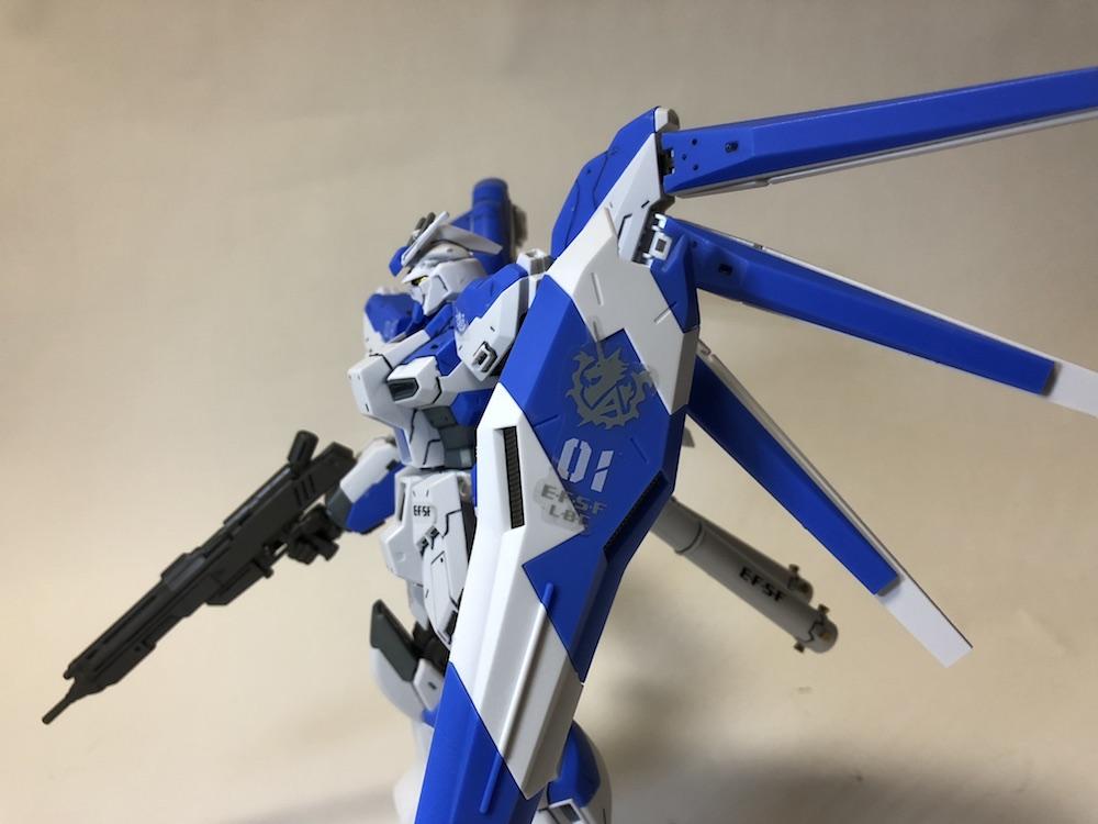 HG(ハイグレード)|Hi-νガンダム