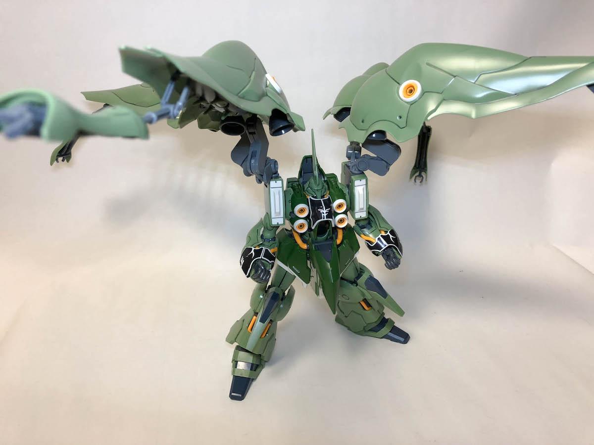 機動戦士ガンダムユニコーン|クシャトリヤ