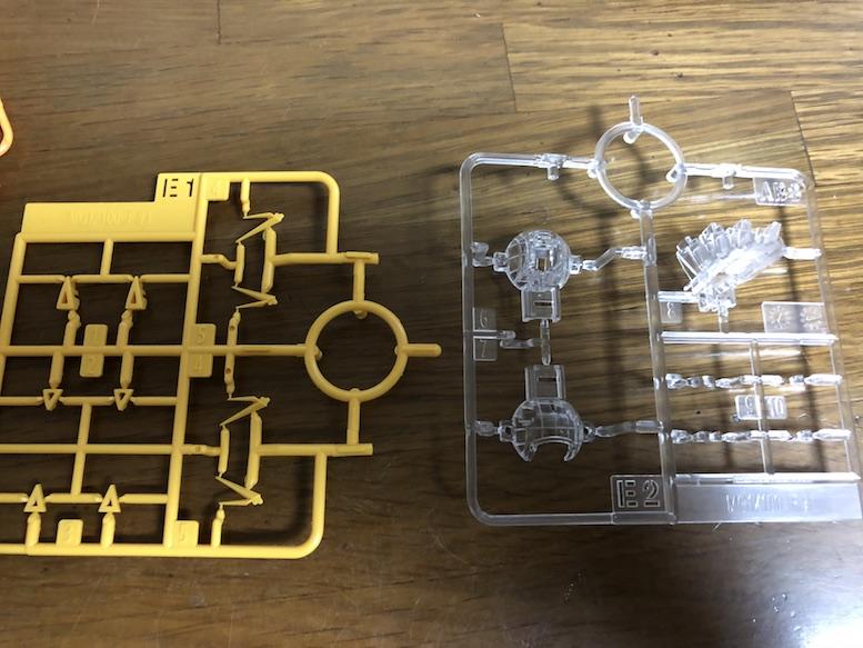 MGガンダムF91Ver2.0製作レビュー!前モデルから進化した6つのポイント