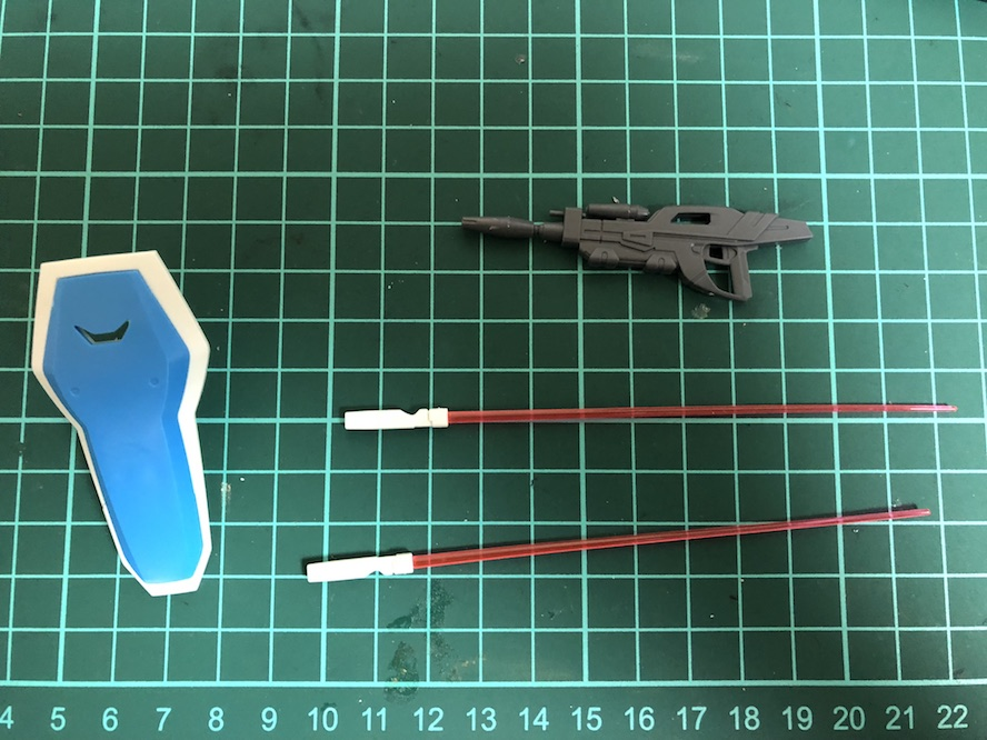 HG ガンダムG-セルフ ガンプラ製作レビュー!【Gのレコンギスタ】