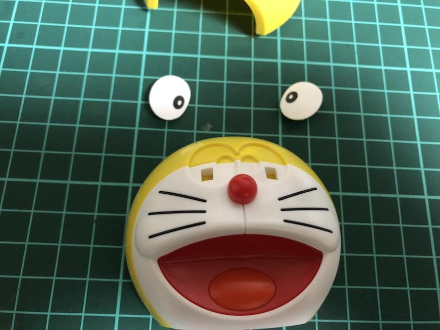 元祖 ドラえもん プラモデル レビュー!【フィギュアライズメカニクス】