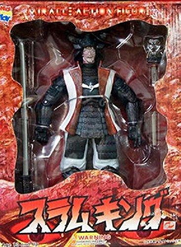 マジンカイザー刃皇の元ネタは『スラムキング』