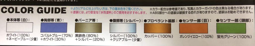 HGUC『ハイニューガンダム(Hi-ν)』ガンプラ素組み&塗装レビュー!