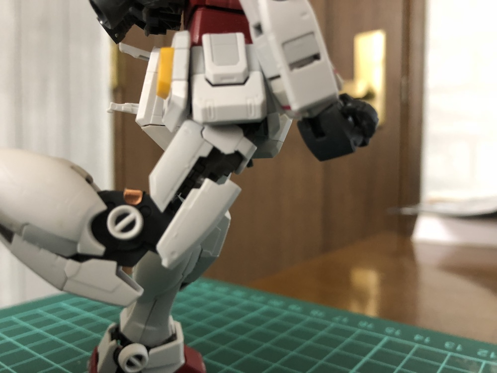 RG『RX78-2 ガンダム(ファースト) 』ガンプラレビュー【リアルグレード】