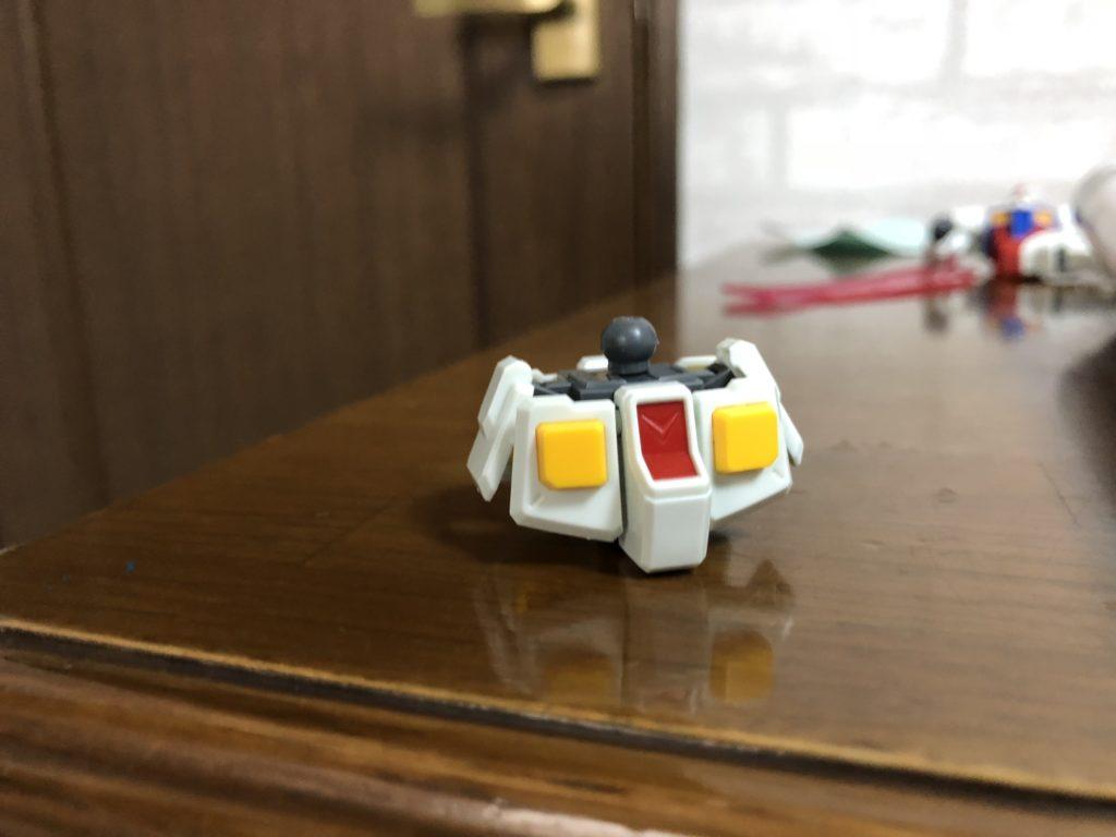 HGUC『ファースト ガンダム RX78-2』レビュー!RGガンプラとの違いを紹介