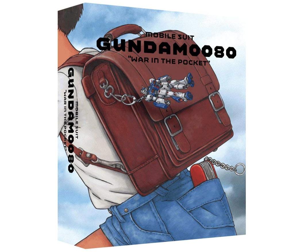 【2018年版】ガンダム 人気アニメ おすすめランキングベスト|機動戦士ガンダム0080 ポケットの中の戦争