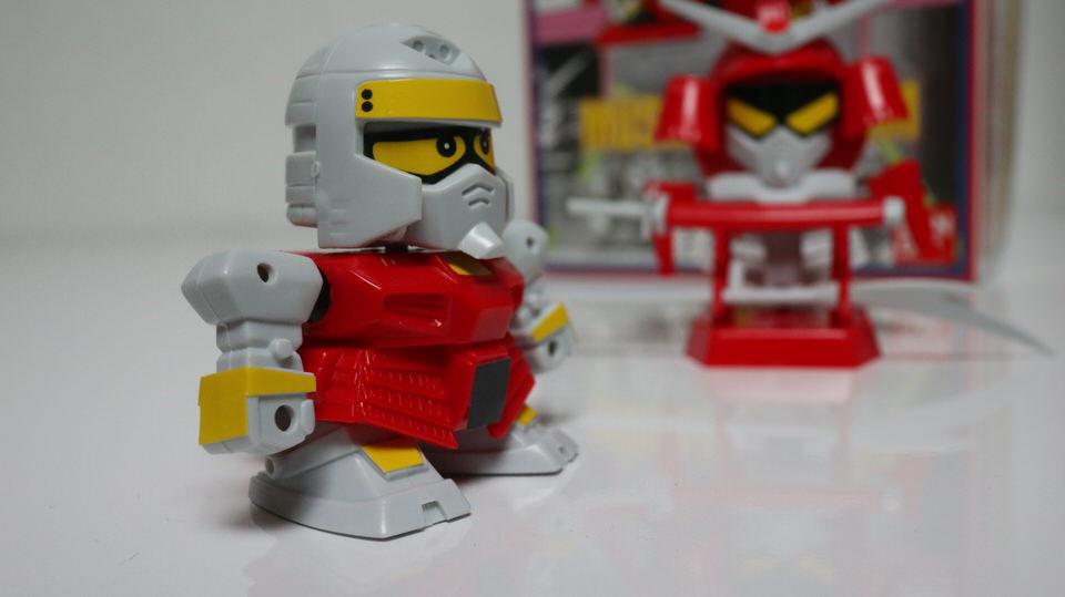BB戦士「武者頑駄無」