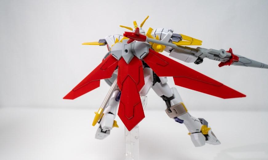 体高:18.9m重量:61.7t武器ライテイショットランサーガラティンロングソードサークルシールド
