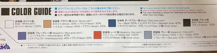 【アニメも無料放送!】HG「エルガイム」プラモレビュー&作品紹介